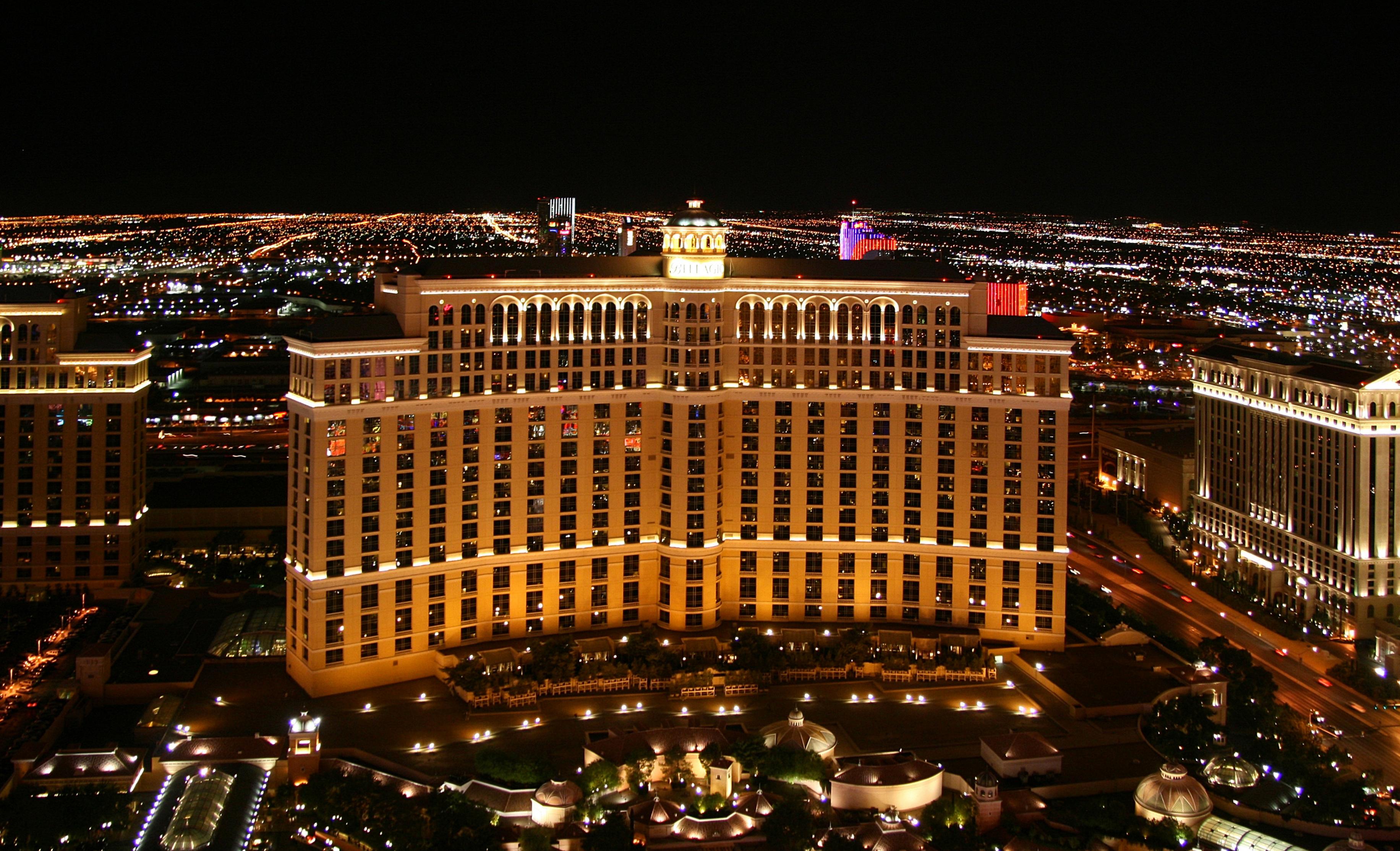 carnival casino city entertainment world