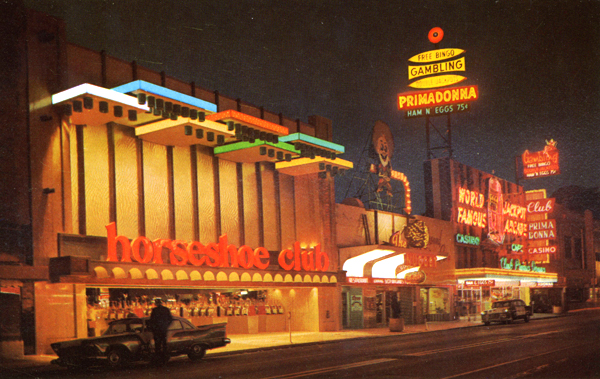 Horseshoe casino organized crime casino roy