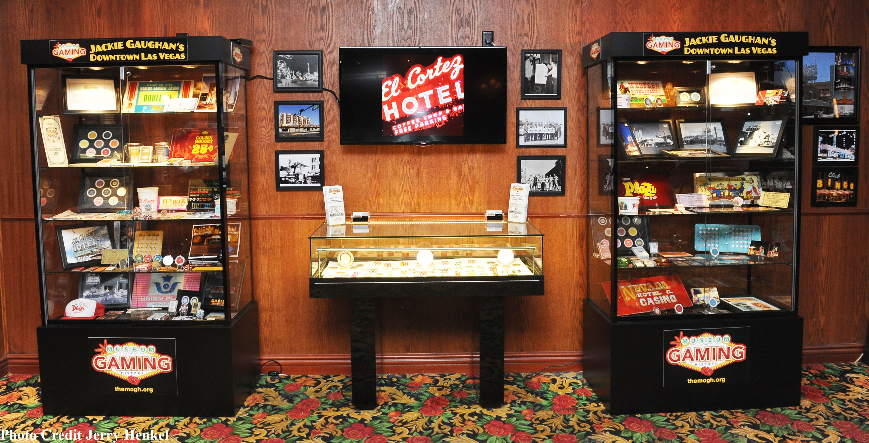 Image result for The Museum of Gaming History exhibit