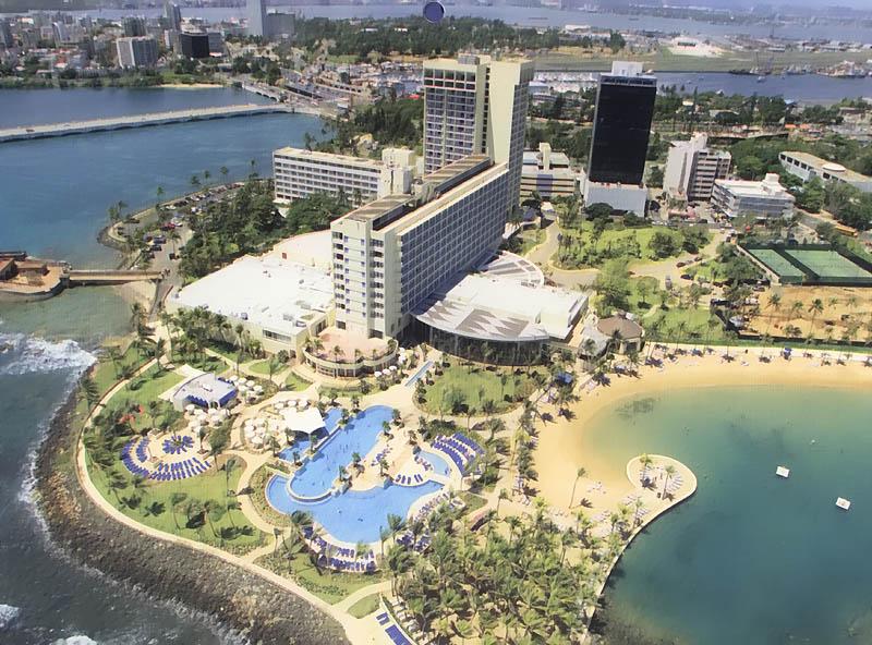 Hilton atlantic city casino hotel 10