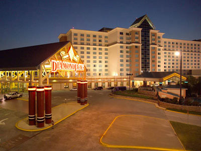 Jack casino la tunica casino golf courses