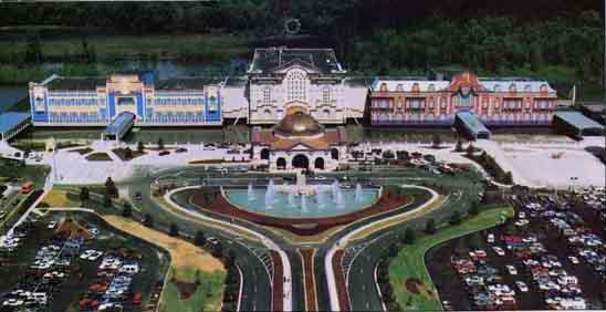 1996 Robinsonville Ms Grand Casino Opens