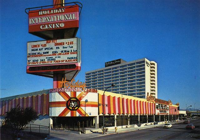 Casino international las vegas smoke free casinos in united states