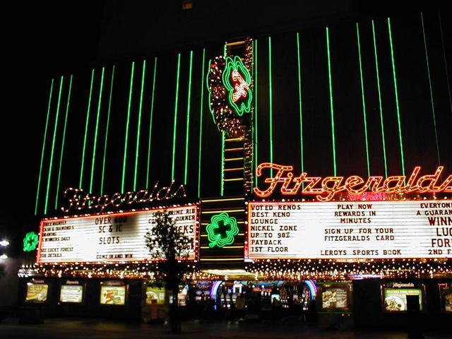 casino around chicago area