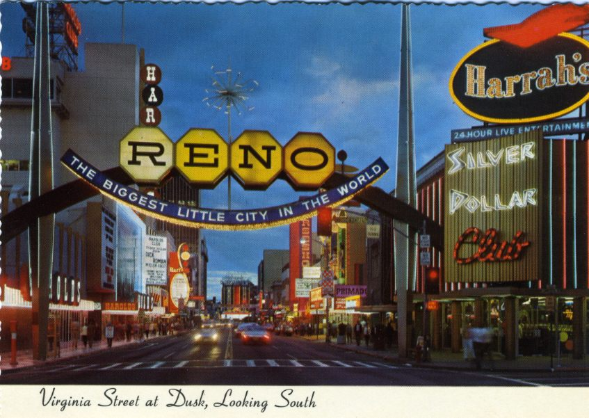 Shopping In Biloxi Ms >> 1993 - East St. Louis, IL. Casino Queen casino opens.