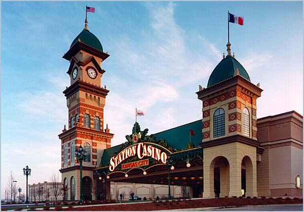 Station casino of kansas city missouri casino towers for sale