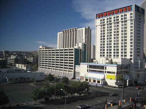 Sundowner (hotel and casino) - Wikiwand